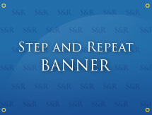 step and rpeat banner
